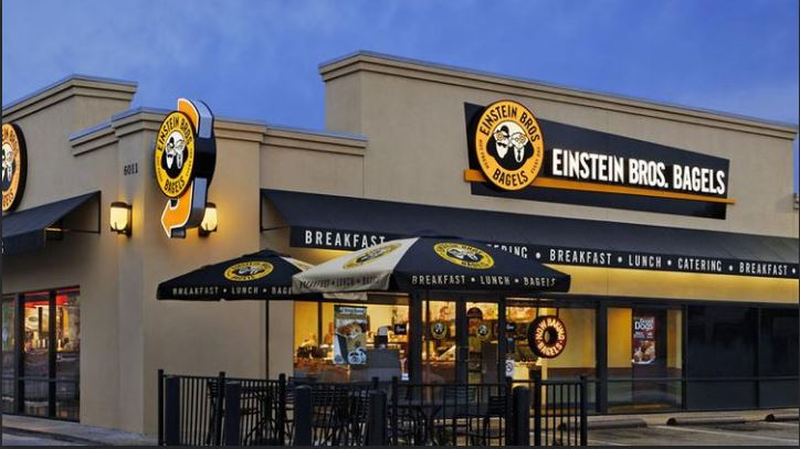 einstein bros. bagels customer survey