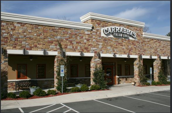 carrabba's customer service