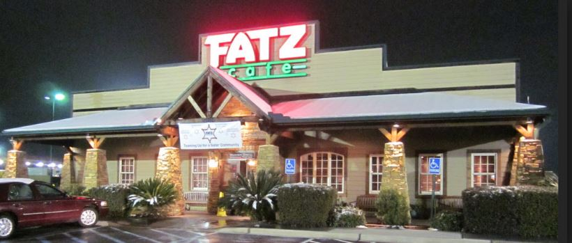 Fatz Customer Satisfaction Survey
