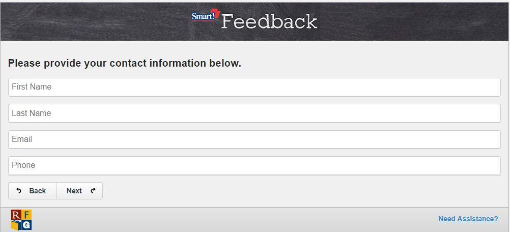 Foodtown Survey at foodtown.survey.marketforce.com - Customer ...