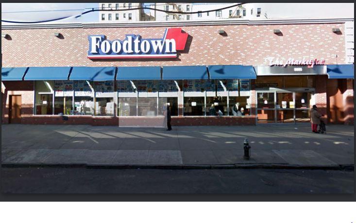 Foodtown Customer Feedback Survey