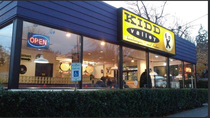 kidd valley feedback