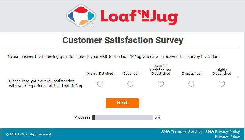 loaf n jug corporate office