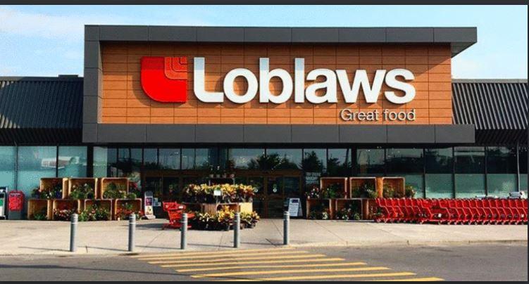 loblaw grocery