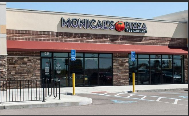 Monical's Pizza Guest Satisfaction Survey