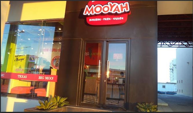 Mooyah Customer Satisfaction Survey