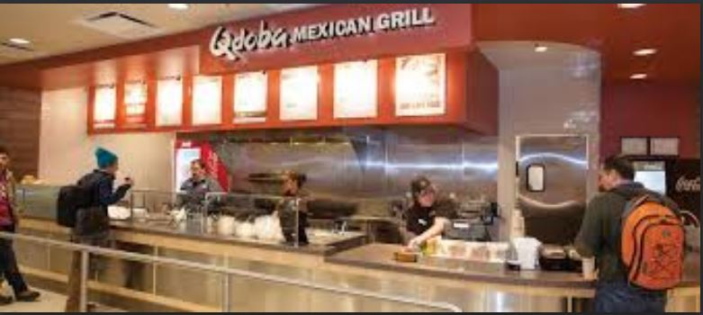 qdoba mexican grill customer service