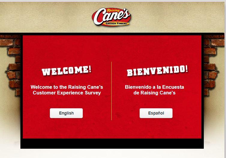 raising cane's complaint