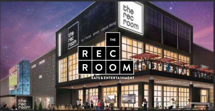 The Rec Room Customer Satisfaction Survey