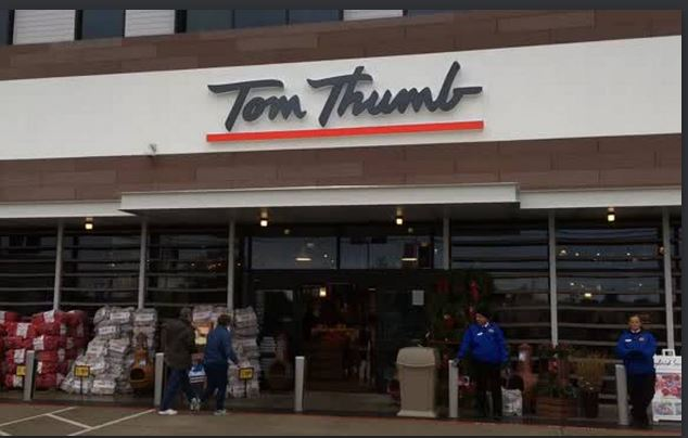 tom thumb customer service survey