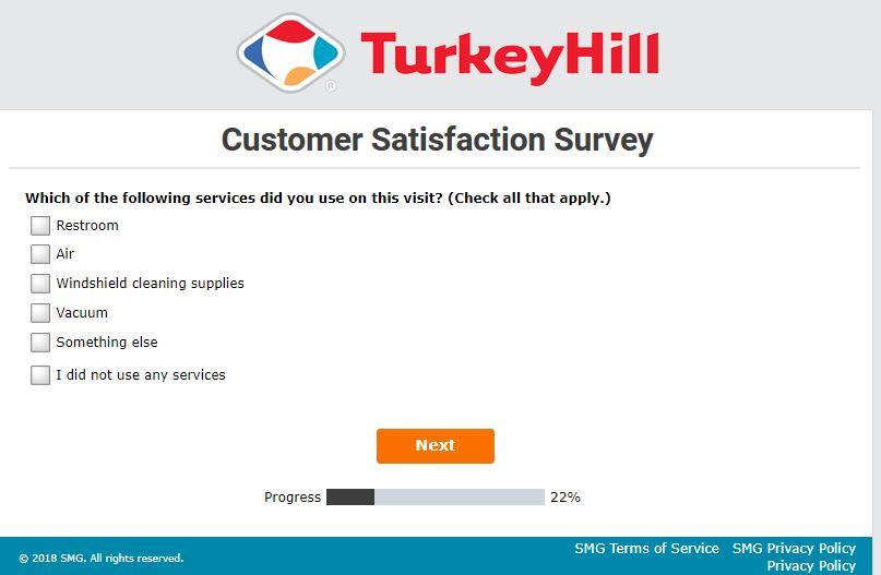 turkey hill stores