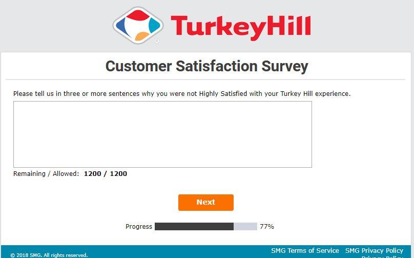 turkey hill app