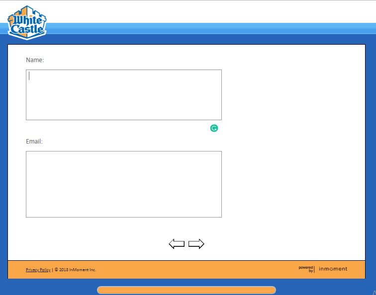 White Castle Customer Satisfaction Survey and Guest Feedback ...