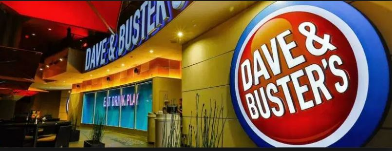 www.dnbsurvey.com - Dave & Buster's Guest Satisfaction Survey