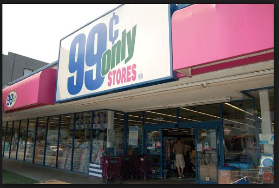 99 Cents Only Stores Customer Experience Survey