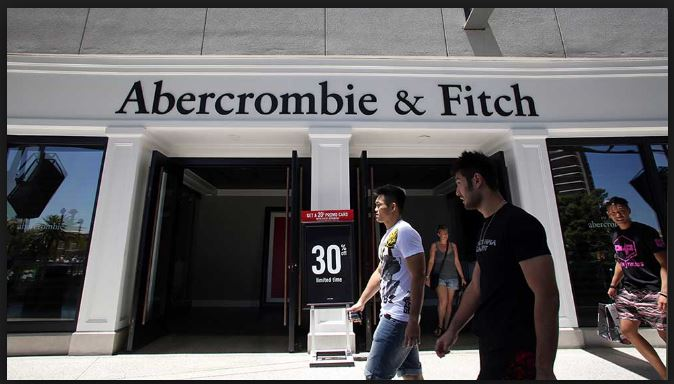 abercrombie customer service