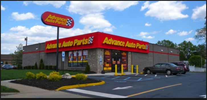 Advance Auto Parts Customer Satisfaction Survey, www ... -
