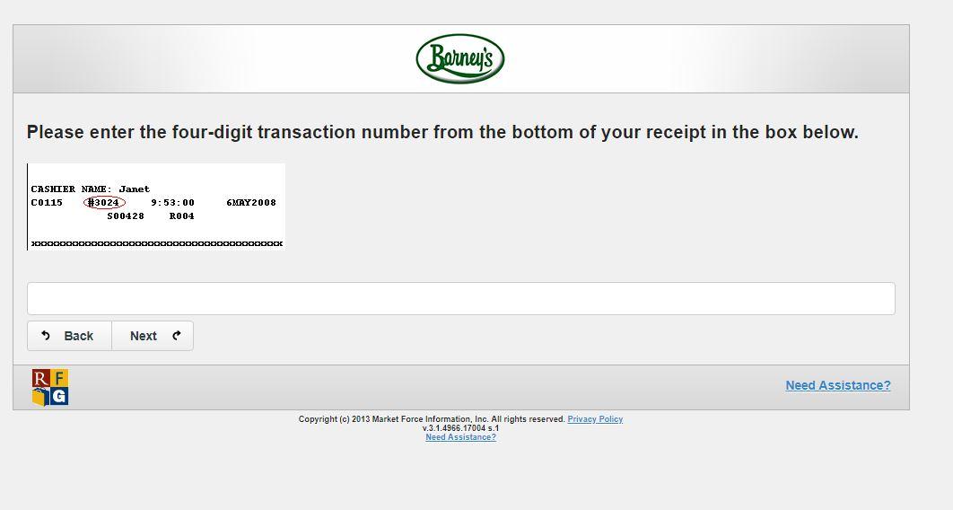 barneys customer service