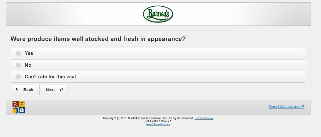 Barneys and Bergdorfs Top Online Customer Experience Survey ...