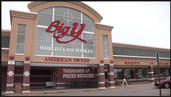 Big Y World Class Market - We Want to Know - Take Our Survey