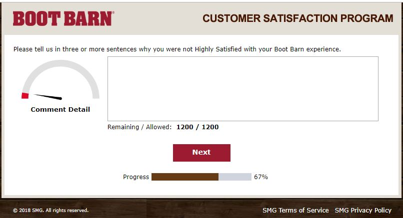 boot barn coupon