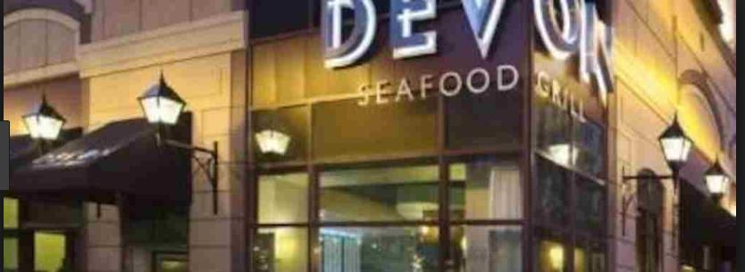 Devon Seafood Grill Guest Satisfaction Survey -