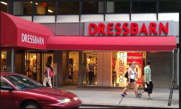 Dressbarn Survey - DressbarnFeedback.com - Customer Survey Report