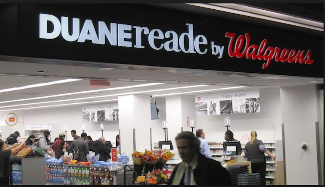 Duane Reade Customer Satisfaction Survey -