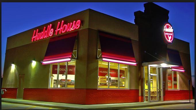 huddle house feedback