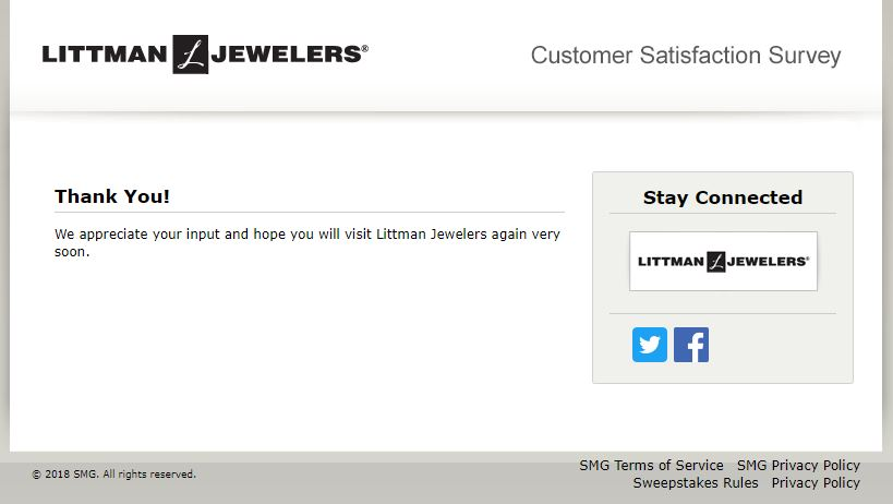 littman jewelers reviews