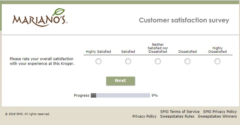 roger survey
