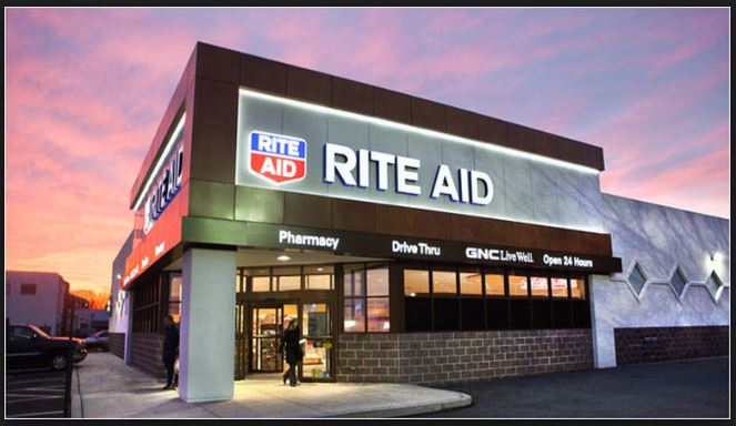 Store & Pharmacy Customer Feedback Surveys | Rite Aid