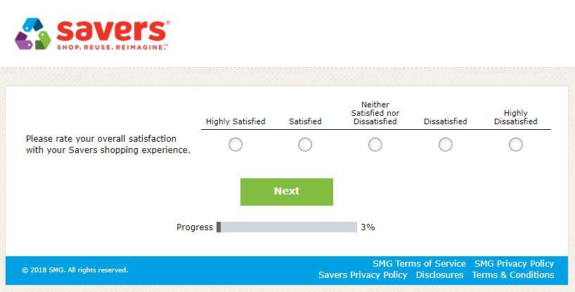 survey listens