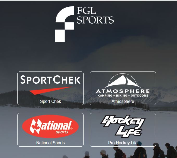 Sport Chek Customer Satisfaction Survey