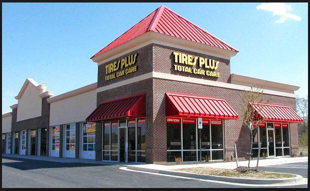Tires Plus Survey Guide | Customer Survey Assist