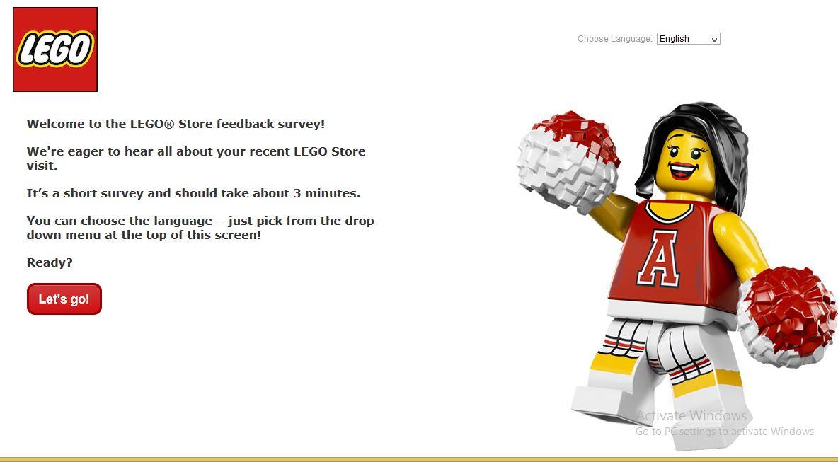 lego websites