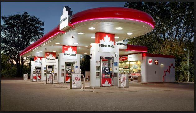 Service Station Survey - Service Hero - Petro-Canada