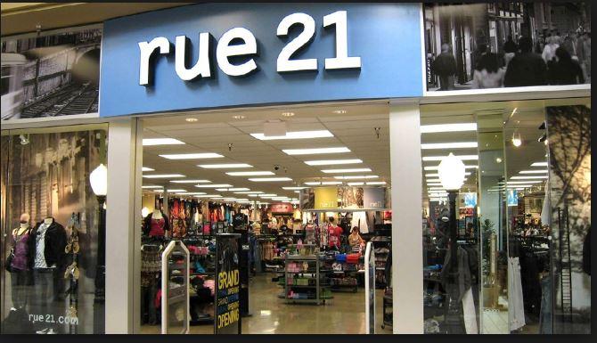 rue21 Survey