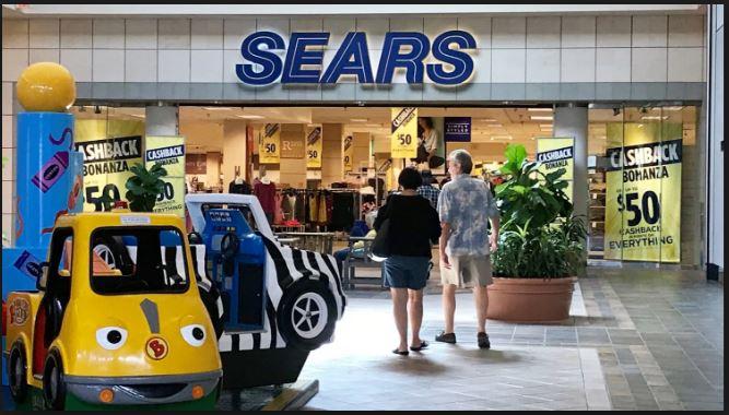 Sears Feedback Survey website - Confirmit.com