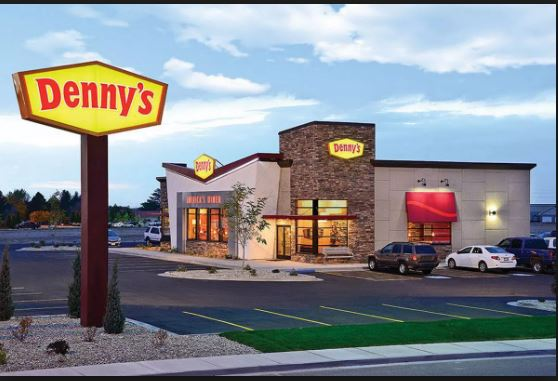 Denny's Listens Guest Satisfaction Survey