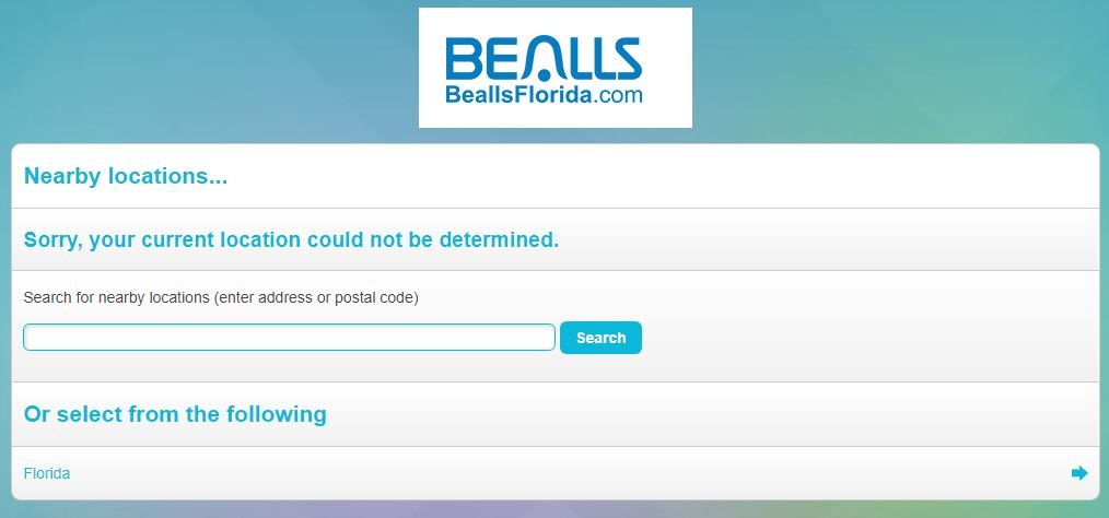 Bealls Florida Survey] Bealls Customer Satisfaction Survey - www ...