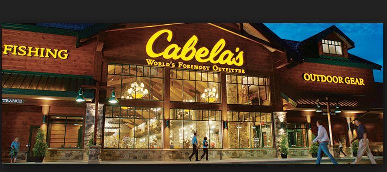 Cabela's Retail Store Customer Satisfaction Survey