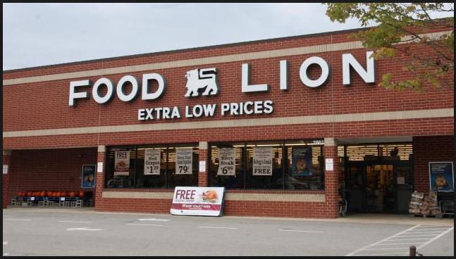 food lion customer service