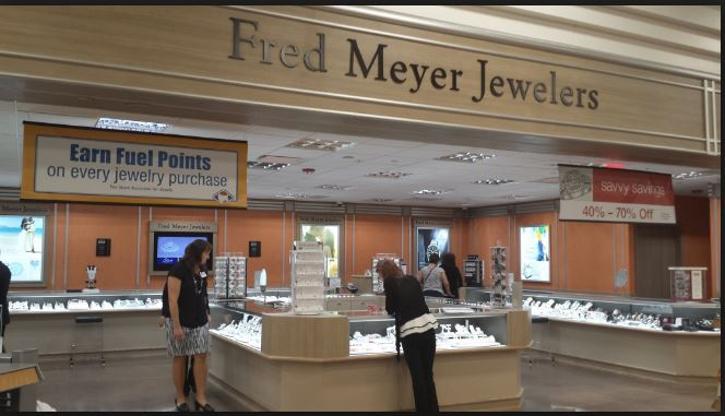 fred meyer jewelers reviews