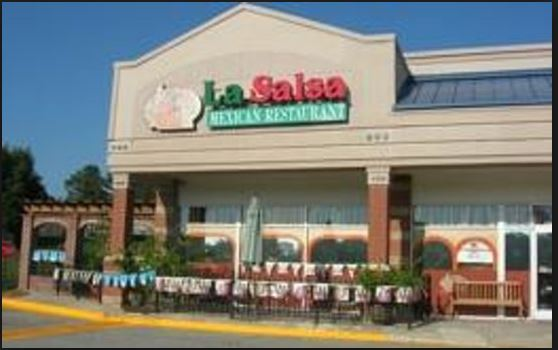 Take La Salsa Mexican Grill Customer Survey |