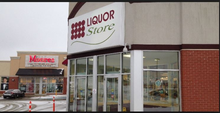 Newfoundland Labrador Liquor Customer Survey