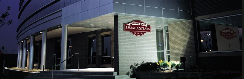 Omaha Steaks Customer Experience Survey