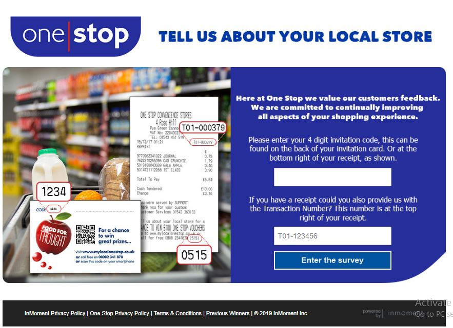 Customer Satisfaction Survey | One Stop Systems