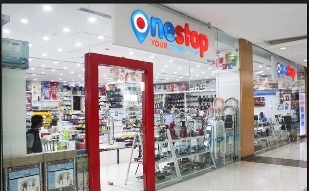 One Stop Customer Satisfaction Survey