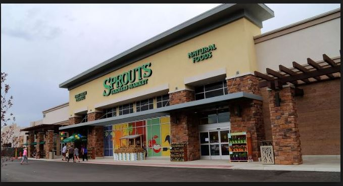 Sprouts Farmers Market Guest Satisfaction Survey |